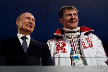 Закрыли бобслей: Россию вновь наказали за допинг