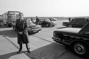 5 секретных автомобилей, на которых ездили в СССР «рыцари плаща и кинжала»