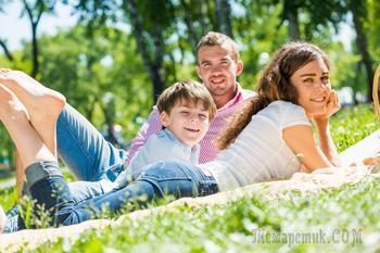 Как усыновить ребенка жены: процедура и особенности
