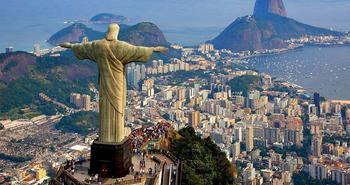 На каком языке говорят в Бразилии, или Вопрос на засыпку