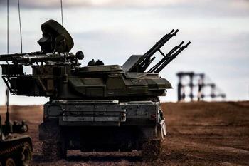 Колотушка для самолетов НАТО: что из себя представляет советская ЗСУ «Шилка»