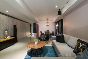 Роскошные апартаменты в Тайване