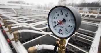 Назван срок полной газификации России