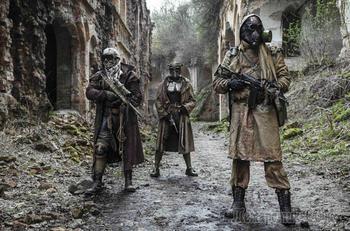 Жизнь после войны: возможные варианты развития