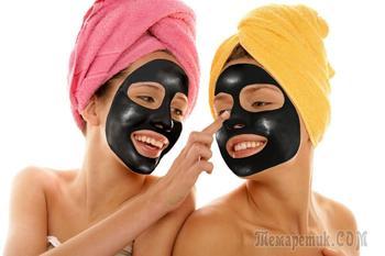 Домашние маски от прыщей и черных точек: советы и рецепты