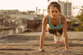 Протокол табата - система упражнений для похудения для начинающих