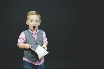 Как выработать у ребенка самостоятельность как можно раньше?
