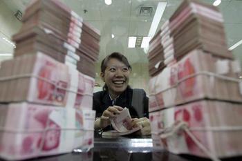"""Китай """"заставит"""" Саудовскую Аравию торговать нефтью за юани"""