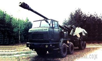 Забытые страсти 8×8: экспериментальные четырехосные грузовики в СССР