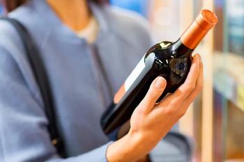 Как быстро открыть бутылку вина без штопора