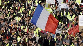 Перекинется ли протестная волна на остальную Европу?