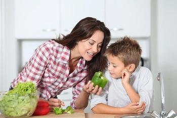 Поделки из овощей и фруктов своими руками для детей