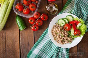 Майкл Поллан: 25 правил здорового питания, которые вы признаете мудрыми