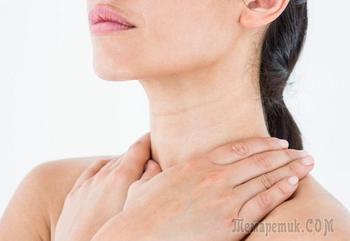 Всё о щитовидной железе: заболевания, симптомы и лечение