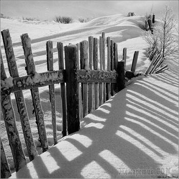 Тает снег…(Стих)