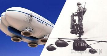 Летательные аппараты, по которым можно изучать историю авиации