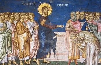 Сила, которую дает нам Христос