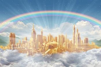 Можно ли представить себе райское блаженство?