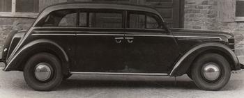 14 версий Москвича-400 — таких вы точно не видели