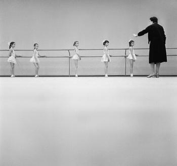 Советская романтика и реальность в фотографиях Владимира Лагранжа