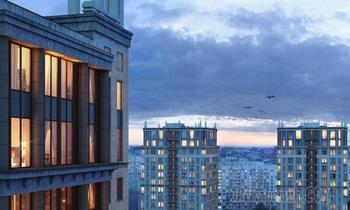 Московские новостройки прибавили в цене