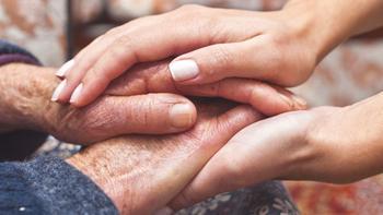 Забота о престарелых родителях произрастает из их заботы о своих детях