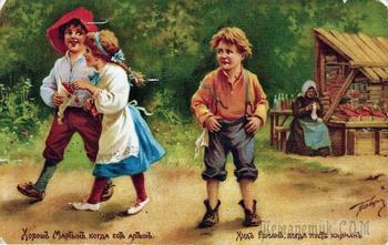 Русские пословицы и поговорки, значение которых мы понимаем неправильно
