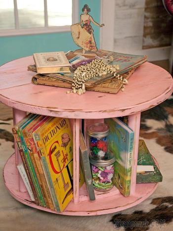 Мебель своими руками в домашних условиях