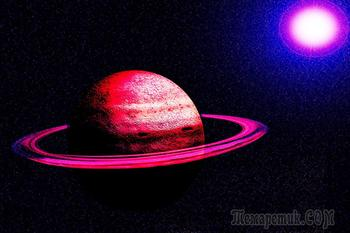 Гармонизация Сатурна