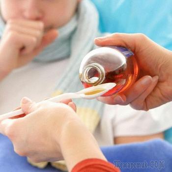 Гнойный бронхит: лечение, симптомы, причины