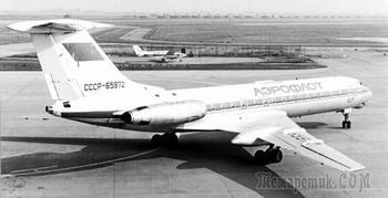 7 случаев захвата самолетов, которые стали первыми в своем роде