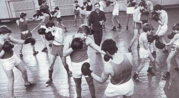 Как дрались между собой советские школьники?
