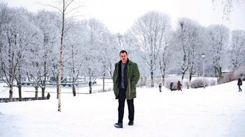 Осло - место съемок триллера «Снеговик» с Фассбендером