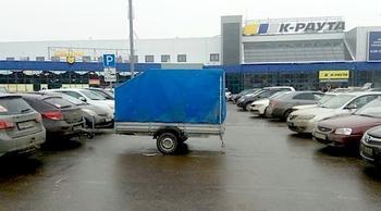 19 доказательств того, что где-то существуют курсы альтернативной парковки. Иначе откуда эти люди?