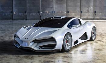 Lada Raven 2021: стильный спорткар с российскими корнями и туманным будущим