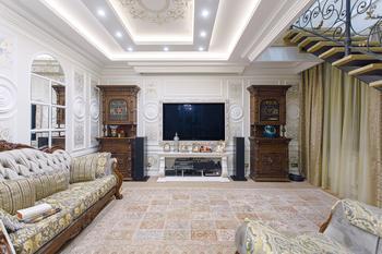 Сказочная квартира в Тюмени