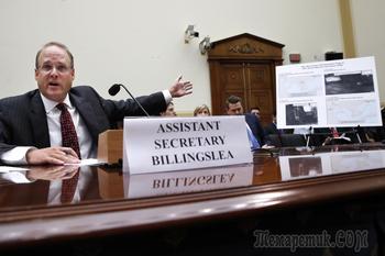 «Россия отличается от других»: как США подбирают санкции