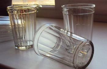 7 интересных фактов о советском гранёном стакане