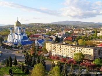 Закарпатская феерия. Часть 1. Ужгород – административный центр Закарпатья и перекрёсток культур