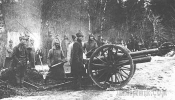 Почему матросы Кронштадта выступили против большевиков