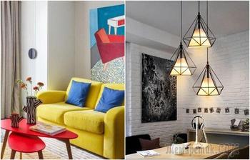 6 предметов декора, которые приятно преобразят любой интерьер