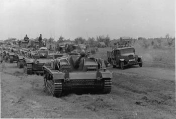 Принципы танковой войны (руководство для танкистов вермахта)