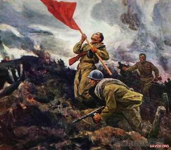 О войне вспоминая