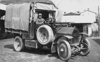 Первая копия FIAT в СССР — и это не «копейка»