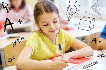 Почему дети так не любят математику?