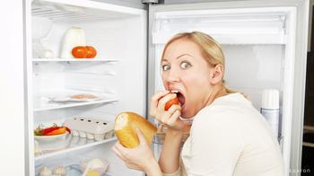 Как уменьшить аппетит: психология переедания