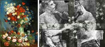 8 любопытных деталей, которые художники спрятали в своих картинах