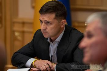 «После возвращения Крыма»: Зеленский поставил условие России