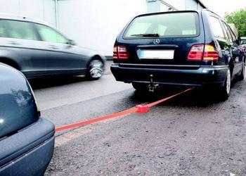 Как следует буксировать автомобиль с АКПП, чтобы он не заглох насовсем