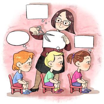6 ошибок родителей, которые не дают детям шансов стать взрослыми и самостоятельными